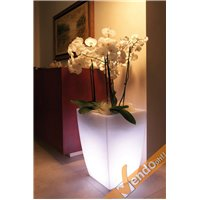VASO LUMINOSO LED 12V IMPERMEABILE IP67 MADE IN ITALY JASR LUCE CAMBIA COLORE